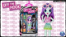 Off the Hook Spring Dance Brooklyn Doll