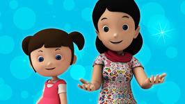 Aunt-Family Members-Original Learning Songs for Kids