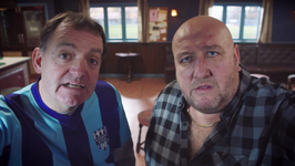Episode 4 Season 1  Rovers - England vs Macedonia