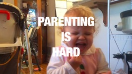 Why Does Parenting Have to Be So Hard?