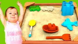 Toy Cutting Fruits: A toddler Learning Video - Learn Names of Fruit with Learning Toys
