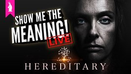 HEREDITARY- The Scariest Movie Ever Made  Show Me The Meaning LIVE