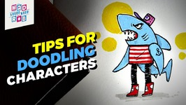 Tips For Doodling Characters