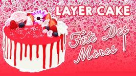 Layer Cake - Spécial Fête Des Mères