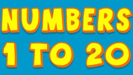 Learn Numbers 1 to 20