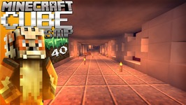 Minecraft Cube SMP Episode 40- Near Completion