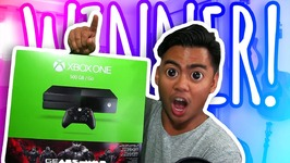 500,000 SUBSCRIBER GIVEAWAY WINNERS GOES TO