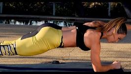 11 min Abs Workout