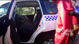 170 Charges Laid in Major Queensland Drug-Trafficking Operation