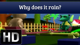 Why Does It Rain - Amazing Facts About Rain