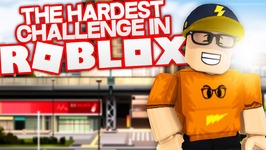 IS IT POSSIBLE TO COMPLETE THIS CHALLENGE IN ROBLOX?