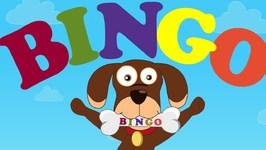 Bingo - Bingo Was His Name O - Nursery Rhymes And Kids Songs - Kids Tv Nursery Rhymes