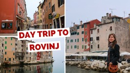10 things to do in Rovinj, Croatia Travel Guide - Rovigno Day Trip from Pula