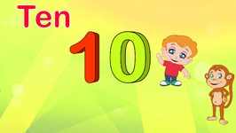 Number Ten - Learning Numbers for Kids
