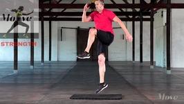 Move 123 Strength Training 30 Min Body Blitz