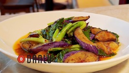 Chef Patrick Feury - Dumplings