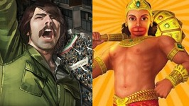 10 games developed in unexpected countries