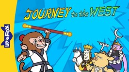 Journey to the West - Sing-alongs - Animated Songs for Kids