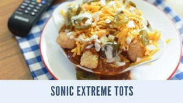 Sonic Extreme Tots