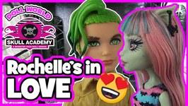 Monster High Doll Series Skull Academy S01 Ep03