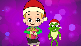 We Wish You a Merry Christmas - Popular Children's Songs