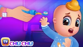 New- Baby Goes to School Song - ChuChu TV Baby Nursery Rhymes and Kids Songs