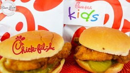 How To Make Chic-Fil-A