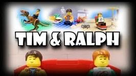 Tim And Ralph: Sweet Dreams