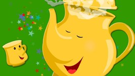 I am a Little Teapot - Classic Nursery Rhymes By Preschool