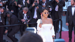 Cannes Film Festival 2017 Daily - Day 03
