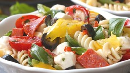 How To Make Easy Italian Pasta Salad
