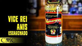 Vice Rei's Anis Escarchado - Sugar Rush In A Bottle