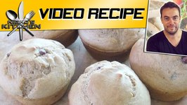 How To Make Ice Cream Muffins