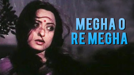 Megha O Re Megha - Hemlata Songs - Ravindra Jain Hit Songs