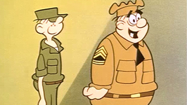 S01 E13 - Psychological Testing/Beetle's High Horps/Home Sweet Swampy - Beetle Bailey