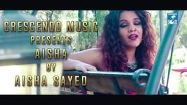 Aisha Aisha - Aisha Sayed teaser promo