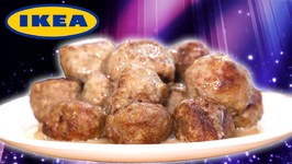 How to Make IKEA Swedish Meatballs - Homemade Hack