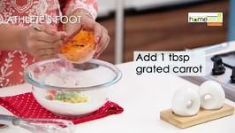Consume Yogurt for Athlete's Foot