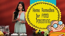 Food Poisoning Home Remedies