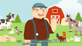 Old MacDonald Had a Farm- Ep 5