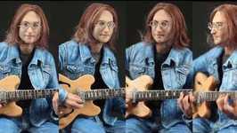Sculptor Makes Incredible Model of John Lennon
