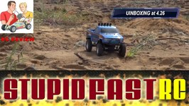 Unbreakable Toyota Hilux - Test Drive Adventure And Unboxing
