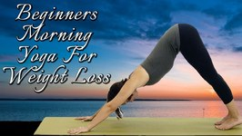 Morning Yoga For Beginners - 5 Yoga Asanas To Practice Daily - Morning Yoga Routine For Weight Loss