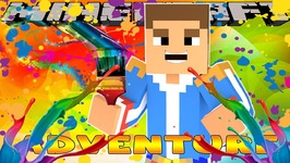 Minecraft - Little Donny Adventures - DECORATING DONUTS HOUSE AS A SURPRISE