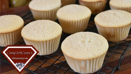 How To Make Cupcakes From Cake Batter / Answering A Few Questions