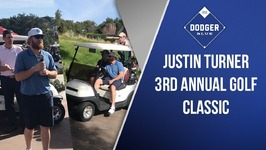 Justin Turner 3rd Annual Golf Classic