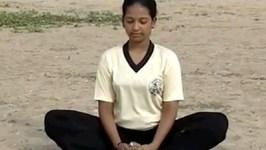 Yoga Mudras - Baddhakona Kriya - Butterfly Pose