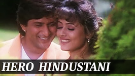 Hero Hindustani - Kumar Sanu And Alka Yagnik Hit Songs - Anu Malik Songs