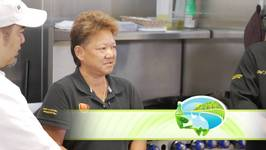 Hawaiian Grown Kitchen - HASR Bistro - Segment 2