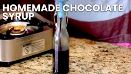 How to Make Homemade Chocolate Syrup - Learn to Cook